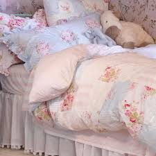Shabby Chic Queen Sheets by 53 Best Shabby Chic Bedding Images On Pinterest Chic Bedding
