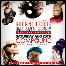 bronner brother hair show ticket prices official bronner brothers hairshow after party tickets sat aug
