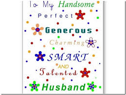 happy birthday card messages for husband pictures reference