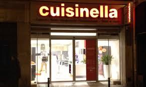 Modele Cuisine Cuisinella by Cuisiniste Paris 09 Cuisinella Cuisine Rangement Salle De Bains