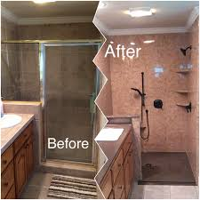 custom onyx collection adobe shower base with new rebath venetian custom onyx collection adobe shower base with new rebath venetian stone smooth glossy shower wall system