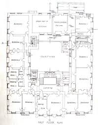 georgian mansion floor plans plans for redgrave we the other floor elsewhere