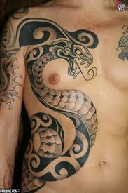 54 best tattoo images on pinterest snakes snake tattoo and