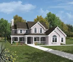Faxon Farmhouse Plan 095d 0016 Glamorous Farmhouse Country House Plans Contemporary Best