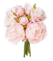 peony bouquet peony bouquet pink humble home