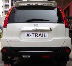 2015 nissan x trail launched nissan x trail limited ed launched along with a new show on