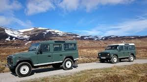 range rover defender 2015 land rover defender for hire 4x4 rental in scotland aberdeen