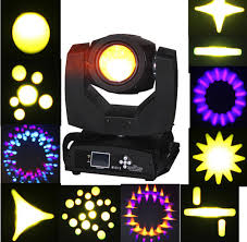 disco for sale 230w 7r stage led disco lights club disco light beam moving