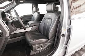 2015 ford f 150 platinum 4x4 supercrew first test