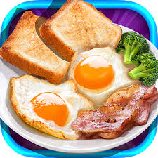 breakfast food maker android apps on google play