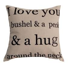 Customized Cushion Covers Amazon Com Custom Pillow Cover Personalized Pillowcase