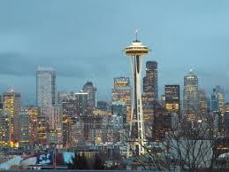Hamilton Viewpoint Park West Seattle Washington by Five Spots For Super Seattle Views Tabby Cat U0027s Pawprints