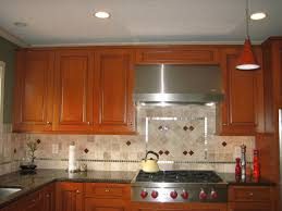 Penny Kitchen Backsplash Decorating Sparkling Original Superior Woodcraft Penny Tile Nice