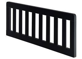Delta Soho 5 In 1 Convertible Crib Toddler Bed Rails Guardrails For Cribs Delta Children