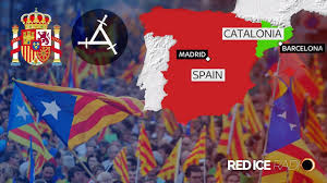 chaos in spain what is driving the catalan independence movement