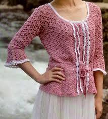 crochet blouses crochet tunic pattern casual crochet tunic pdf crochet blouse