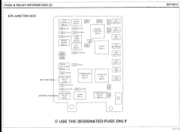 Fuse Box Diagram For 2005 Nissan Altima Kia Spectra Questions Iwhen Removed My Battery To Replace A
