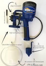 best paint sprayer for cabinets and furniture best paint sprayer for diyers and weekend warriors big project
