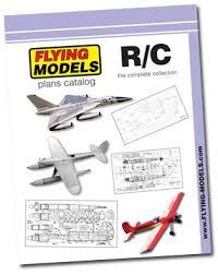 free rc plans flying models flying models flying models free catalogs