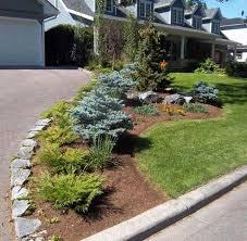 Garden Driveway Ideas Peaceful Design Driveway Landscaping Ideas Cool Landscape Home