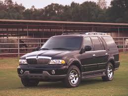 1998 lincoln navigator partsopen