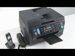 Toner Panasonic Kx Mb2085 panasonic kx mb2061 best of the best all in one laser printer