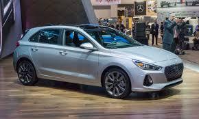 2017 chicago auto show 2018 hyundai elantra gt autonxt