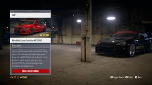 need for speed mustang for sale need for speed 8 essential beginners tips vg247