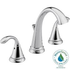 Delta Faucet 3555lfss 216ss Victorian by Widespread Bathroom Faucet Danze D304022 Antioch Two Handle