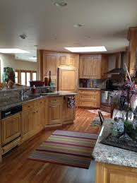 Kitchen Light Box by Executive Home In Serene Wooded Subdivision Southeast Of Spearfish