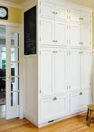 Kitchen Cabinet Pantry Built In Pantry Floor To Ceiling All Cabinets Home Decor
