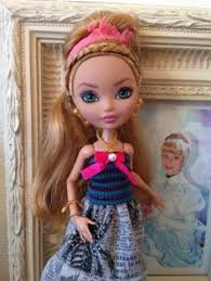 Ever After High Dolls Where To Buy Farrah White Farrah Is An Ever After High Doll That Was