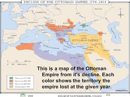The Decline And Fall Of The Ottoman Empire Imperialism Regarding The Ottoman Empire Ppt