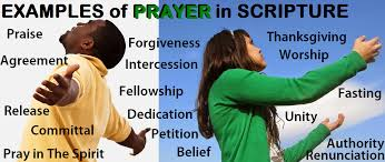 prayer renewed minds and hearts transformed by the of
