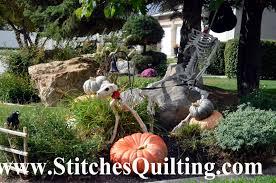 100 halloween yard halloween night yard haunt archives a