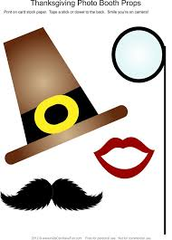 thanksgiving props 44 best photo booth props mustache hats glasses images on