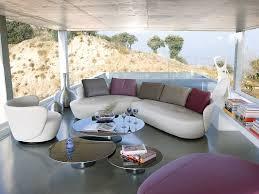 roche bobois ovalis modular corner sofa tones of home