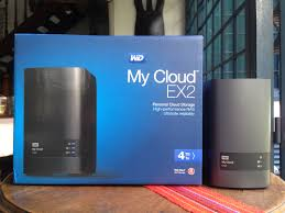 wd my cloud red light western digital my cloud ex2 hands on review
