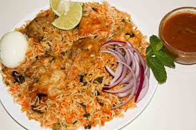 biryani indian cuisine dum biryani the relato