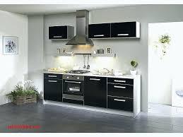 meuble cuisine tout en un cdiscount cuisine equipee cdiscount meubles tv pour idees de deco de