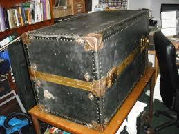 beautiful travel trunks beautiful oldmendel trunx travel chest for sale in kilrane