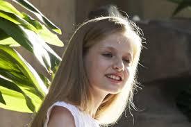 princess leonor zimbio