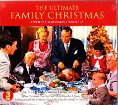 christmas cds the ultimate family christmas 3 cd best of pop easy choral