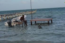 bird island belize rental kayaking caye caulker belize bucket list travel club