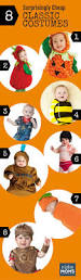 32 surprisingly cheap baby halloween costumes for bargain hunting
