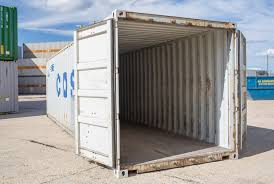 30 foot shipping container cleveland containers