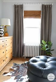 Living Room Curtains Blinds Curtains Blinds And That Rug Inspired By Charm