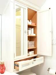 bathroom shelves and cabinets bathroom storage smart ways to stow more bathroom cabinet storage