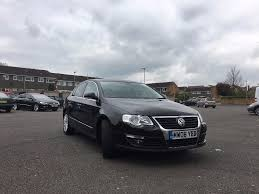 volkswagen passat b6 1 9 tdi highline wonderfull condition