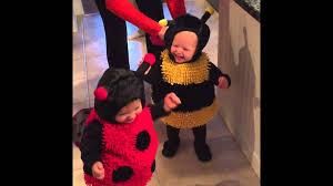 Halloween Costumes Twin Girls Twin Girls Love Squeaky Halloween Costumes Bumble Bee